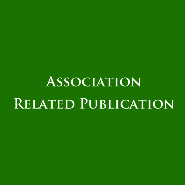 Association Related Publication