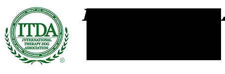 国際セラピードッグ協会ロゴ